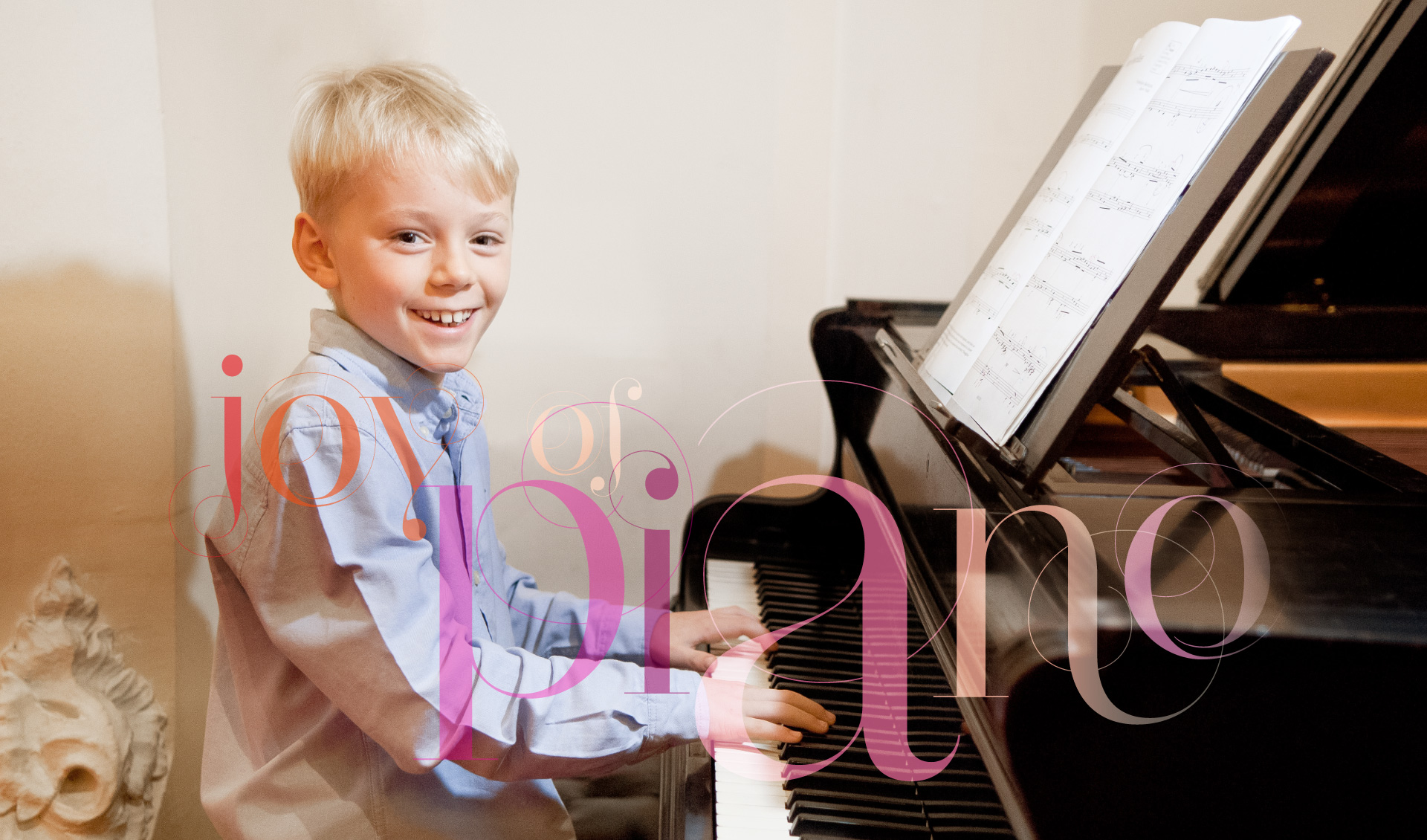 Piano lessons Islington