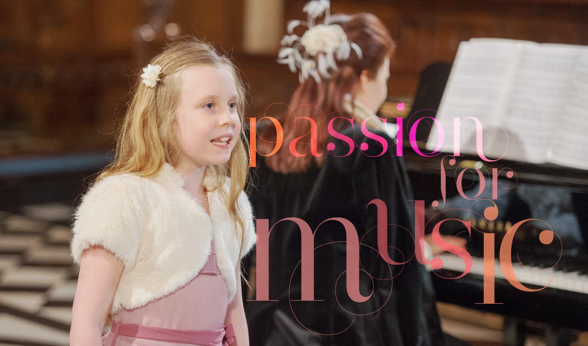 Piano concert Kensington